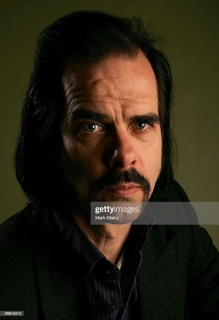 """The Proposition"" Sundance Portrait Session"
