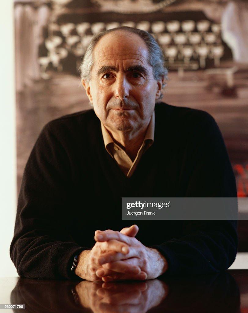 Philip Roth Dies At 85