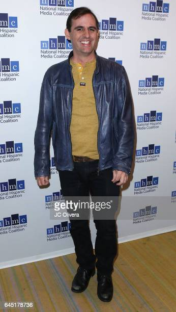 Writer Roberto Orci attends the 20th Annual National Hispanic Media Coalition Impact Awards Gala at Regent Beverly Wilshire Hotel on February 24 2017...