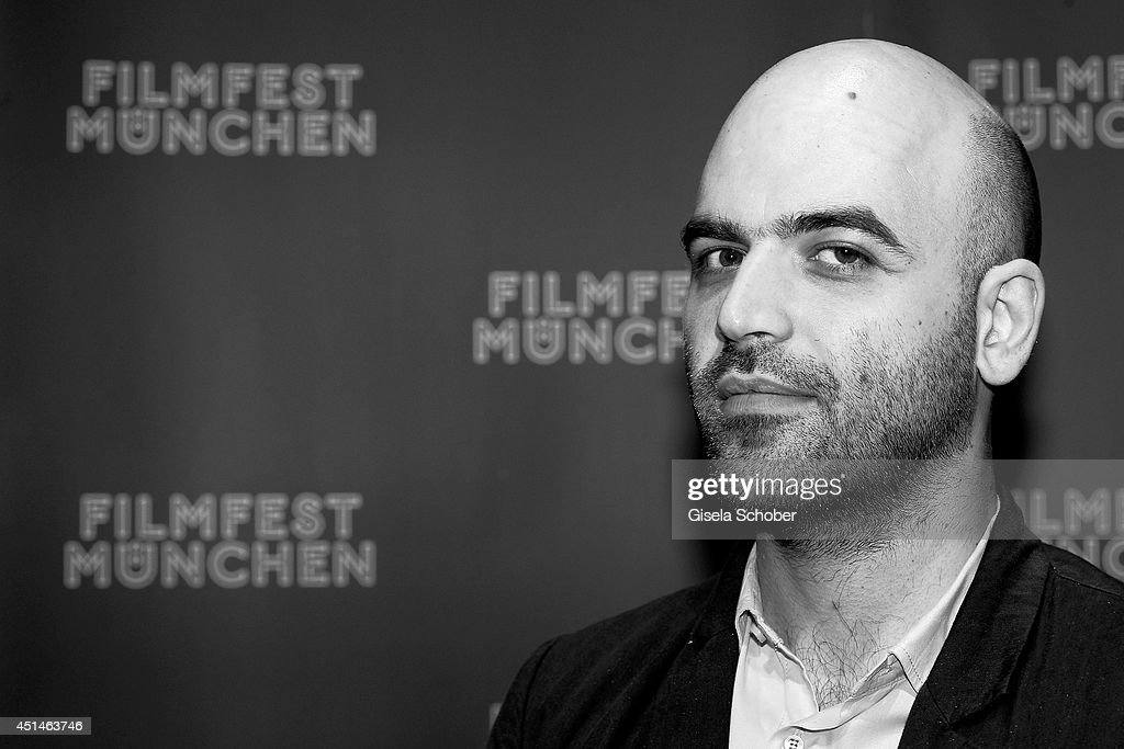 'Gomorrah' Premiere - Munich Film Festival 2014 : News Photo
