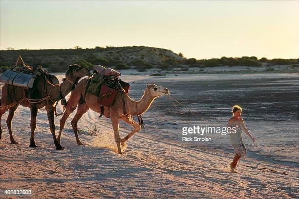 Image result for robyn davidson camel