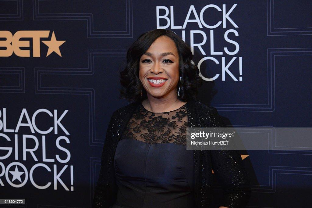 Black Girls Rock! 2016 - Red Carpet : Fotografía de noticias