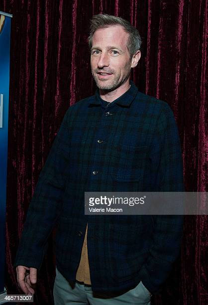 Writer Spike Jonze attends the 2014 Writers Guild Awards Annual Beyond Words Panel at Writer's Guild Theater on January 28 2014 in Los Angeles...