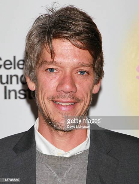 Writer Stephen Gaghan attends Sundance Institute's Celebrate Sundance Institute benefit at Franklin Canyon Ranch on June 8 2011 in Beverly Hills...