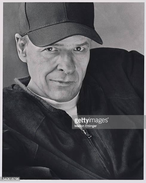 Writer Tim O'Brien