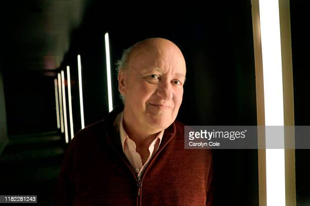 Writer Tim Page is photographed for Los Angeles Times on October 30 2019 in Los Angeles California PUBLISHED IMAGE CREDIT MUST READ Carolyn Cole/Los...