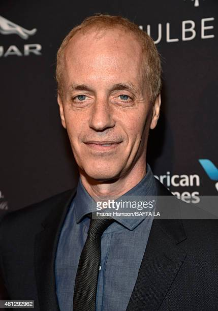Writer/director Dan Gilroy attends the BAFTA Los Angeles Tea Party at The Four Seasons Hotel Los Angeles At Beverly Hills on January 10, 2015 in...