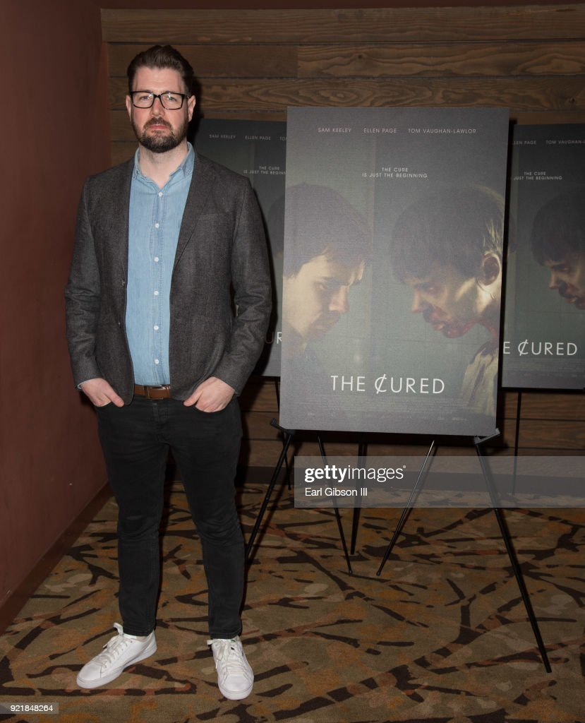 Writer/director David Freyne attends the screening of IFC Films 'The Cured' at AMC Dine-In Sunset 5 on February 20, 2018 in Los Angeles, California.