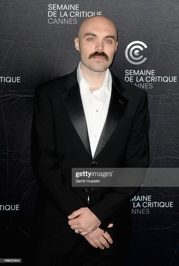 Writer/director David Lowery poses during the 'Ain't Them Bodies Saints' Photocall during The 66th Annual Cannes Film Festival at the Palais des Festivals on May 18, 2013 in Cannes, France.
