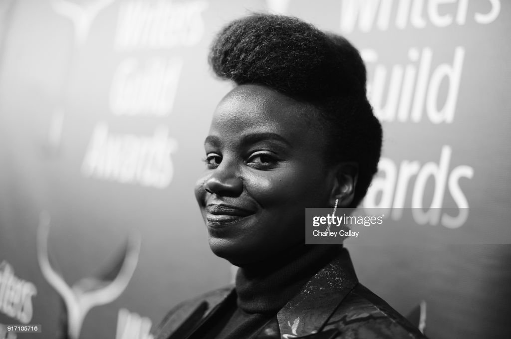 Writer-director Dee Rees attends the 2018 Writers Guild Awards L.A. Ceremony at The Beverly Hilton Hotel on February 11, 2018 in Beverly Hills, California.