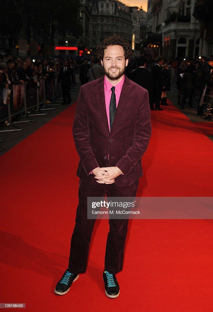 Like Crazy - Premiere:55th BFI London Film Festival