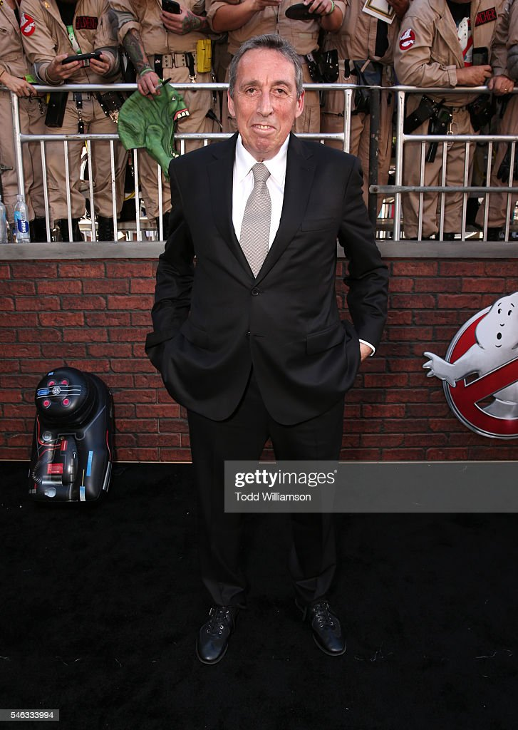 """Premiere Of Sony Pictures' """"Ghostbusters"""" - Red Carpet"""