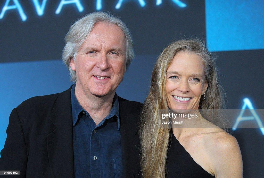 "Premiere Of 20th Century Fox's ""Avatar"" - Arrivals : News Photo"