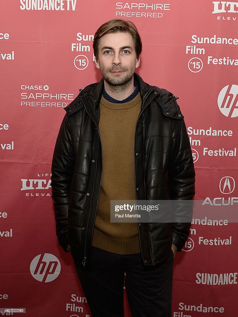 Writer/Director Jon Watts attends the premiere of 'Cop Car' during the 2015 Sundance Film Festival on January 24, 2015 in Park City, Utah.