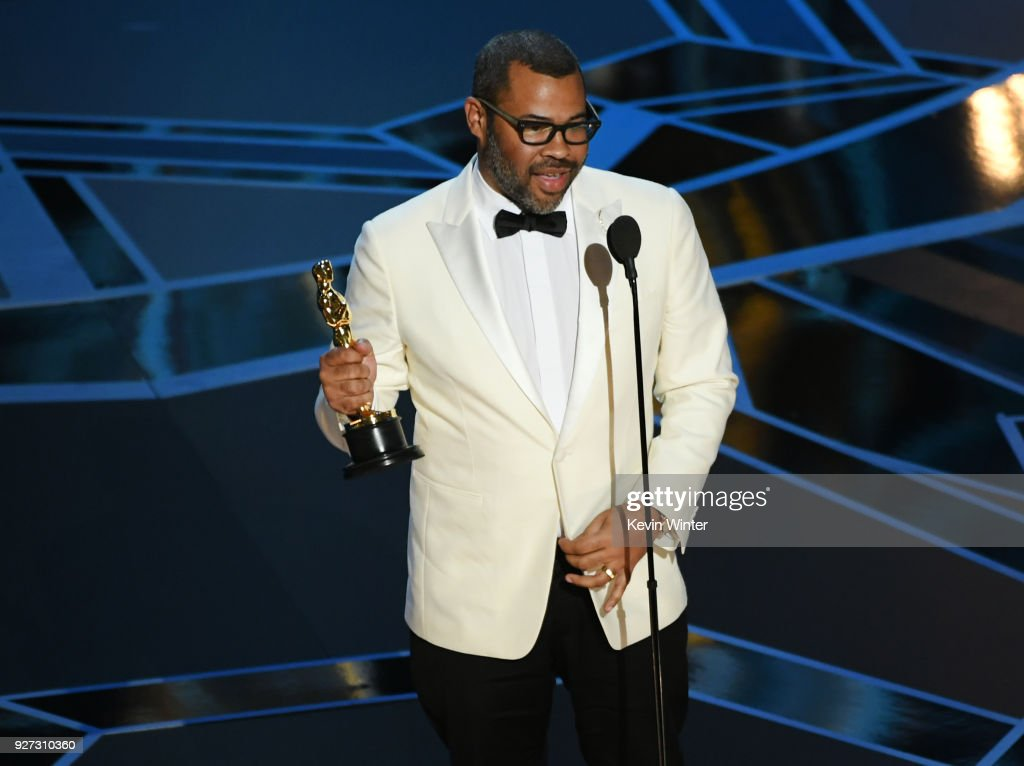 90th Annual Academy Awards - Show : News Photo