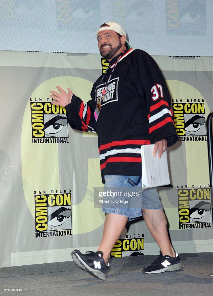 "Comic-Con International 2016 -  AMC's ""Preacher"" Panel"