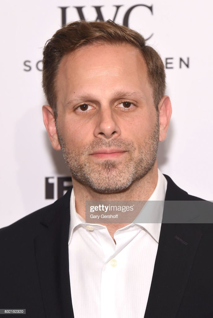 Writer/director Matt Ruskin attends the 'Crown Heights' New York premiere at The Metrograph on August 15, 2017 in New York City.