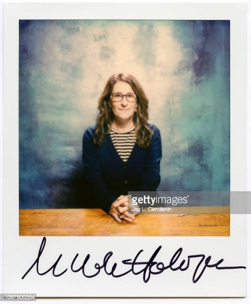 Writer/Director Nicole Holofcener from 'The Land of Steady Habits' is photographed for Los Angeles Times on September 9 2018 in Toronto Ontario...
