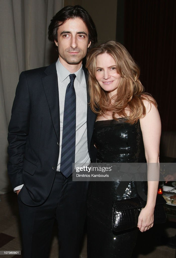 "The Cinema Society & Linda Wells Host a Screening of ""Margot at the Wedding"" - After Party : News Photo"