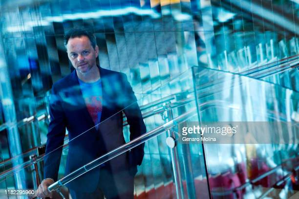 Writer/director Noah Hawley is photographed for Los Angeles Times on September 25 2019 in Hollywood California PUBLISHED IMAGE CREDIT MUST READ...