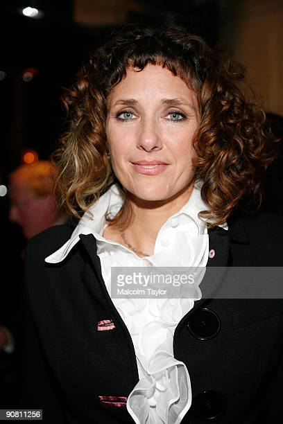 Writer/director Rebecca Miller arrives at the The Private Lives of Pippa Lee after party held at Victor's inside Le Germain Hotel on September 15...