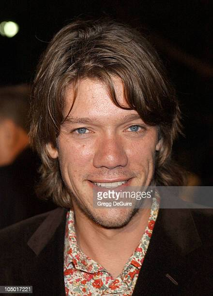 Writer/director Stephen Gaghan during Abandon Premiere Los Angeles at Paramount Studios in Los Angeles California United States