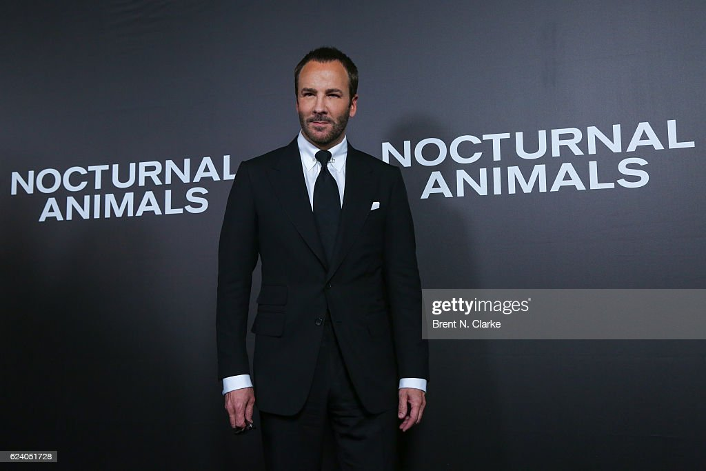 """Nocturnal Animals"" New York Premiere"