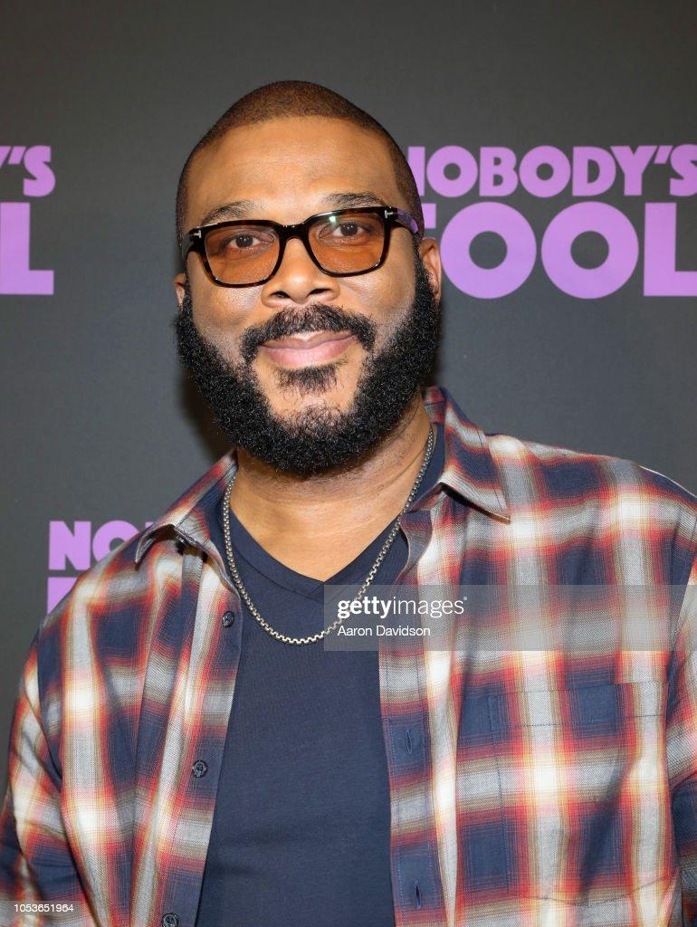'Nobody's Fool' Miami Special Screening : News Photo