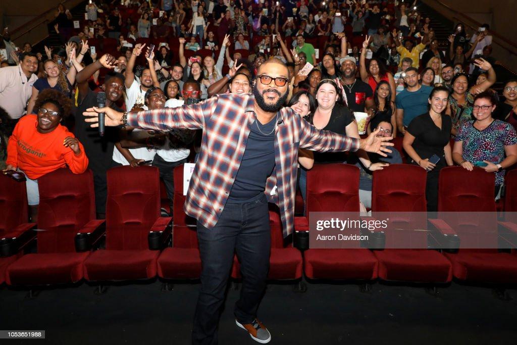 'Nobody's Fool' Miami Special Screening
