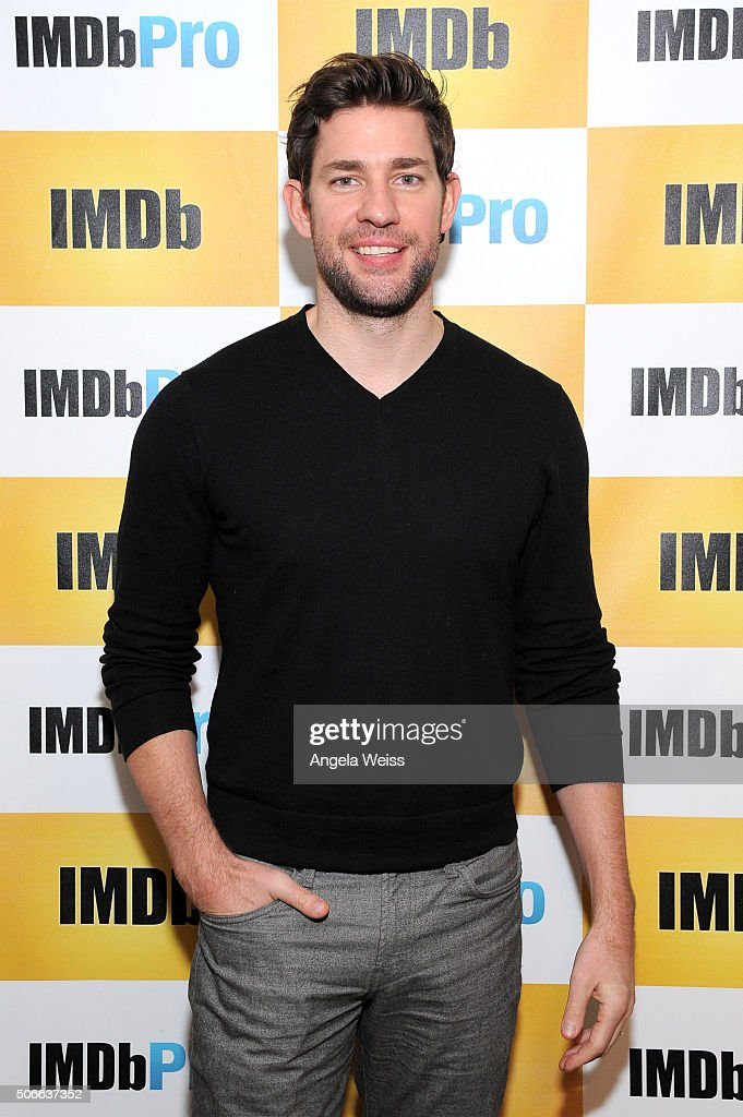 The IMDb Studio In Park City, Utah: Day Three - 2016 Park City