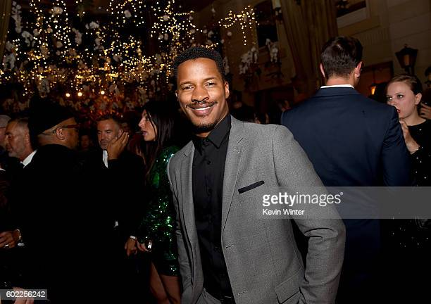 Writer/Director/Actor Nate Parker attends the TIFF/InStyle/HFPA Party during the 2016 Toronto International Film Festival at Windsor Arms Hotel on...
