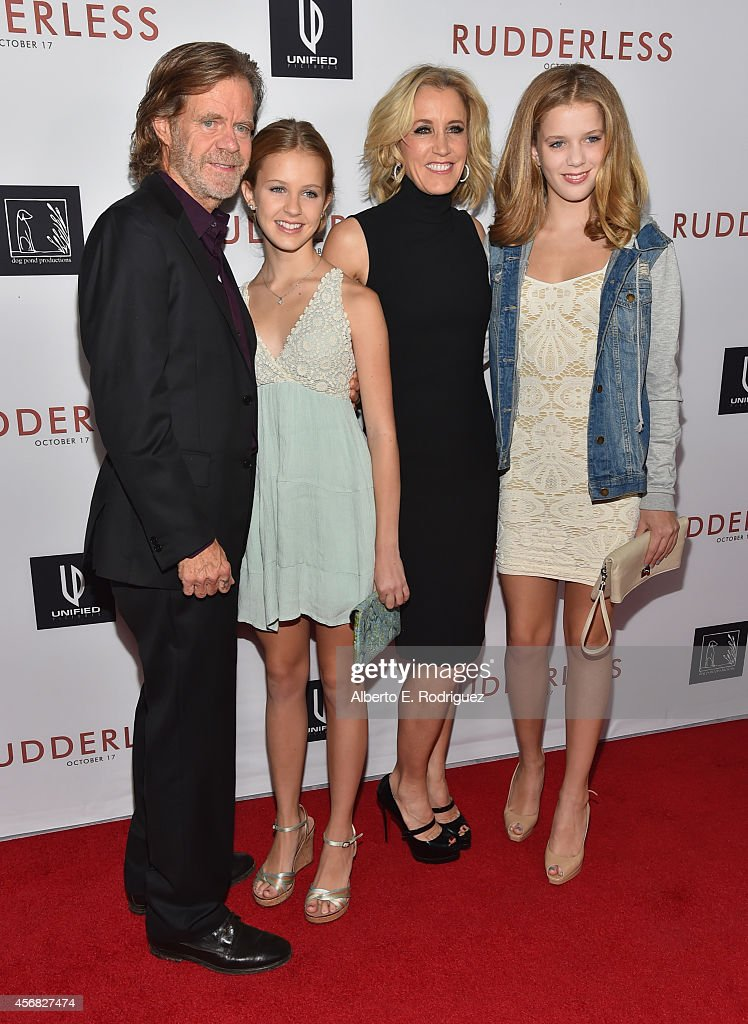 "Screening Of Samuel Goldwyn Films' ""Rudderless"" - Arrivals : News Photo"