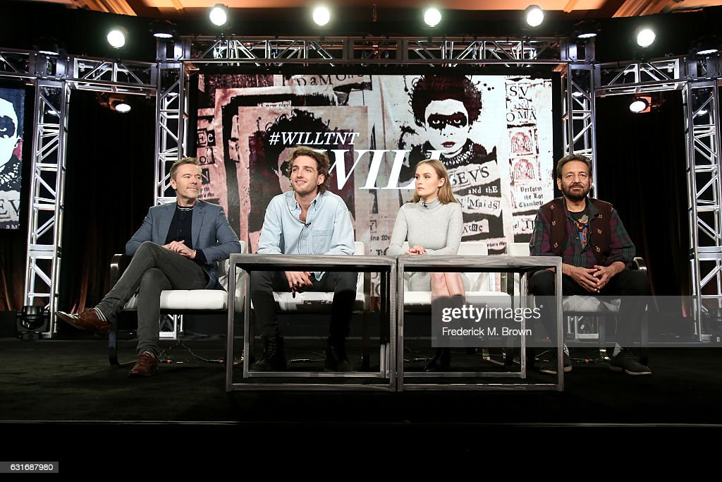 2017 Winter TCA Tour - Day 10