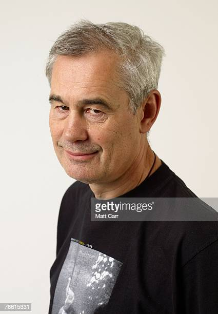 """Writer/director/producer Sergai Bodrov from the film """"Mongol"""" poses for a portrait in the Chanel Celebrity Suite at the Four Season hotel during the..."""