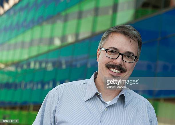 Writer/director/producer Vince Gilligan attends the Direct To Series CoOrganized By The Cultural Services Of The Embassy Of France And The Ile de...