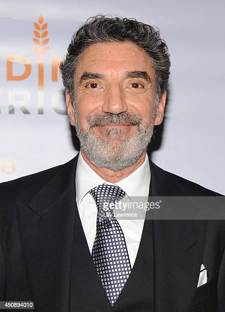 Writer/producer Chuck Lorre attends the 4th Annual Critics' Choice Television Awards at The Beverly Hilton Hotel on June 19 2014 in Beverly Hills...