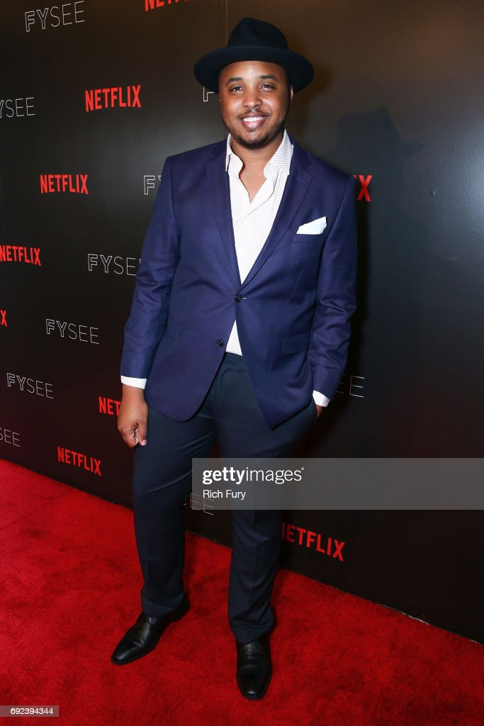 "Netflix's ""Dear White People"" For Your Consideration Event - Red Carpet"