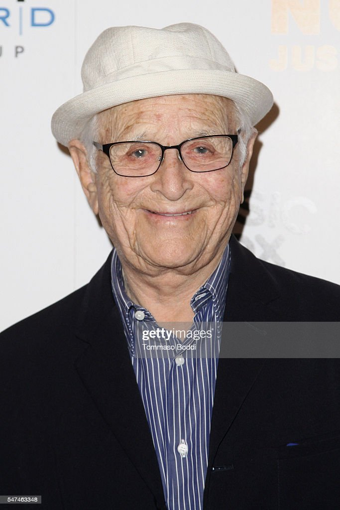 "Premiere Of Music Box Films' ""Norman Lear: Just Another Version Of You"" - Arrivals"