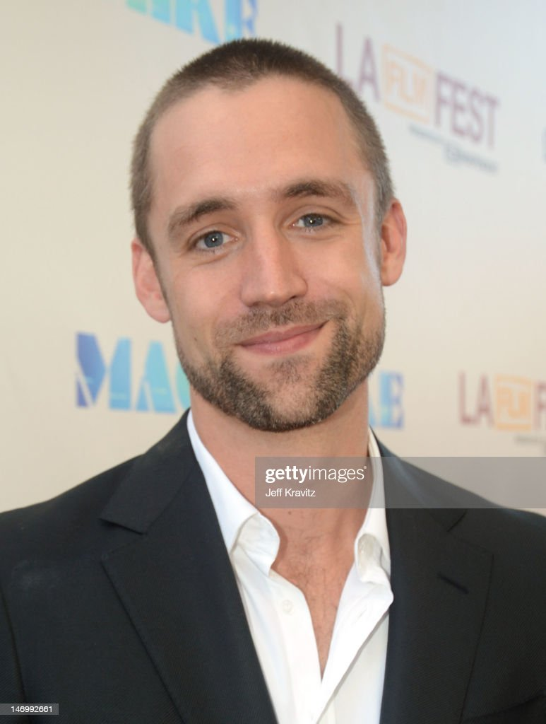 Writer/producer Reid Carolin arrives at the closing night gala premiere of 'Magic Mike' at the 2012 Los Angeles Film Festiva held at Regal Cinemas L.A. Live on June 24, 2012 in Los Angeles, California.
