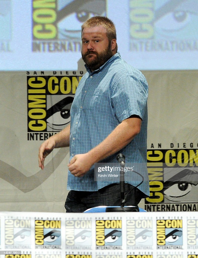 "AMC's ""The Walking Dead"" Panel - Comic-Con International 2014"