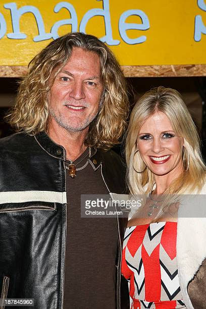 Writer/producer/actor William Shockley arrives at A Country Christmas VIP screening hosted by miss Caitlin Carmichael to benefit Alex's Lemonade...