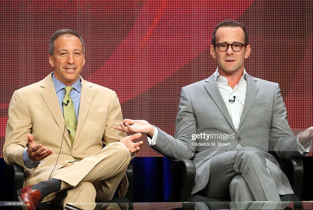 2012 Summer TCA Tour - Day 9