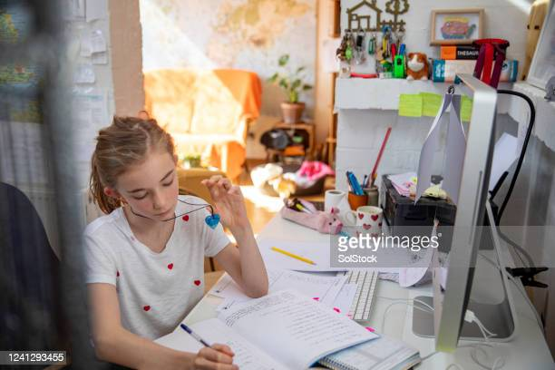 writing at home - individuality stock pictures, royalty-free photos & images