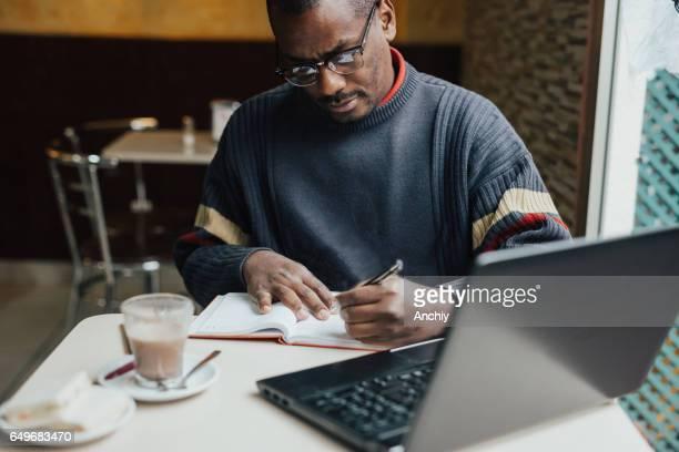 Writing down stuff