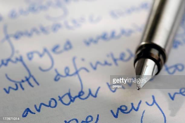 writing series