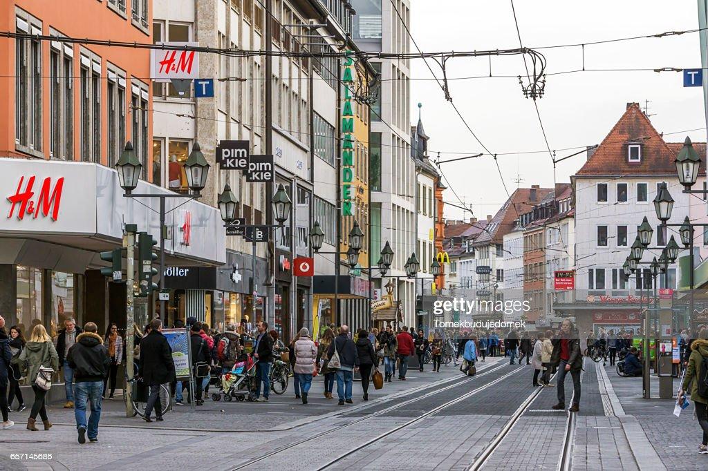 Würzburg : Stock Photo