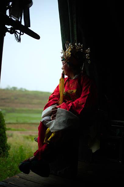 Wu Opera@Yiwu Zhejiang