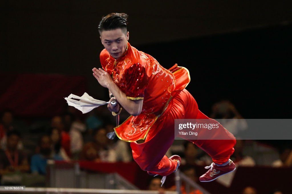 Asian Games - Day 2