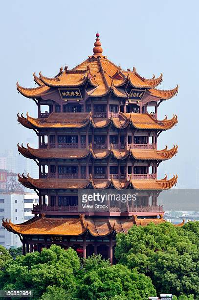 wuhan,hubei,china - wuhan stock photos and pictures