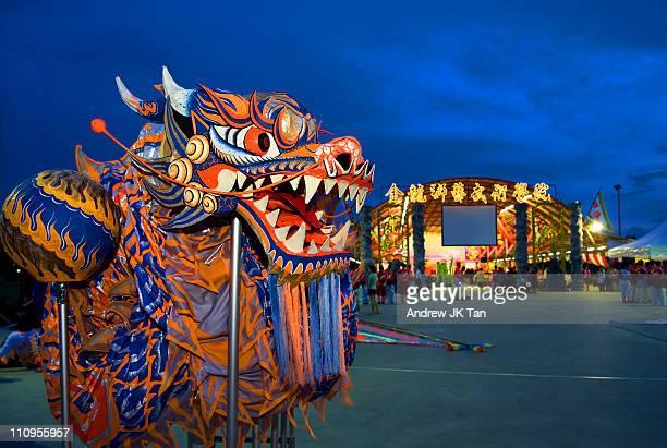 Wushu Troupe Celebrations